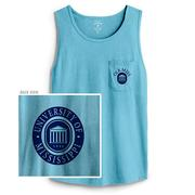 LYCEUM CAMPUS POCKET TANK 456