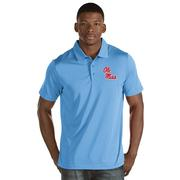 MENS QUEST POLO