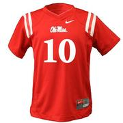 YTH REPLICA 10 FOOTBALL JERSEY