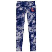 OM AVERY COMPRESSION PANT