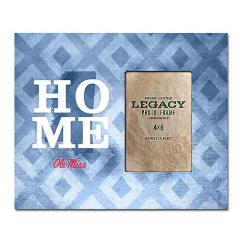 4x6 Home Box Frame 10x12