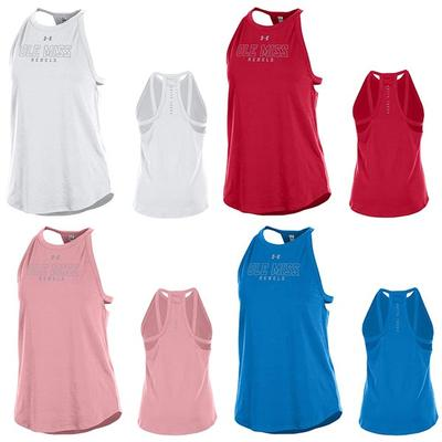 Omr Ht Charged Cotton Tank