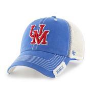 BLUE RAZ HOOCH CLEAN UP CAP