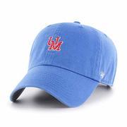 BLUE RAZ BASE RUNNER CAP