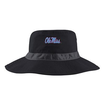 SIDELINE BUCKET HAT