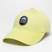 LEMON RELAXED TWILL LYCEUM CAP