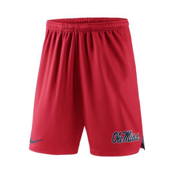 Mens Drifit Knit Shorts