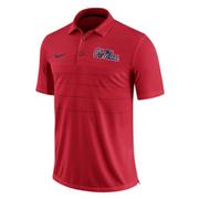 MENS EARLY SIDELINE POLO