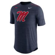 MENS BREATHABLE PLAYER TOP