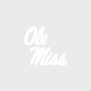 6 IN OLE MISS DECAL