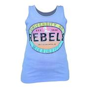IN THE WATER REBELS TANK TOP