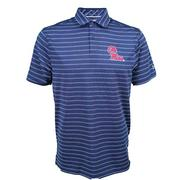 VTP OM PUTTING STRIPE POLO