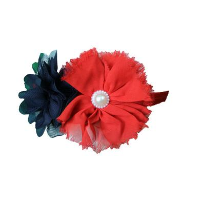Eve Chiffflower Baby Headband
