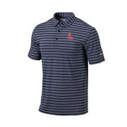 OMNI WICK MEMBERS POLO NAVY