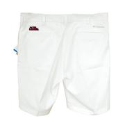 OMNI WICK STABLEFORD SHORT WHITE