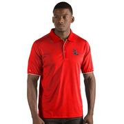 STACKED OM DRAFT POLO