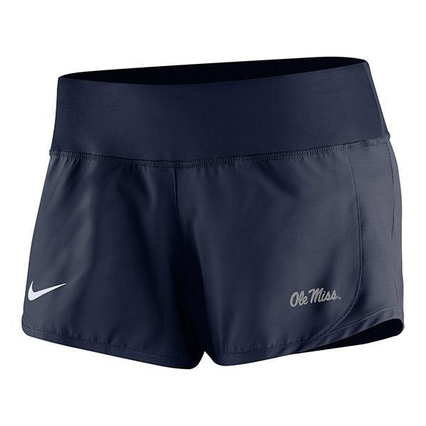 Om Nike Gear Up Crew Short