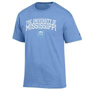 SS U OF M BASIC TEE