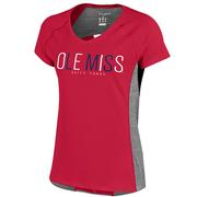 WOMENS UNLIMITED TEE