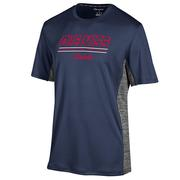 OLE MISS MENS UNLIMITED SS TEE
