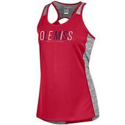 OLE MISS WOMENS UNLIMTED TANK 529