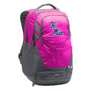 UA OM HUSTLE III BACKPACK PINK