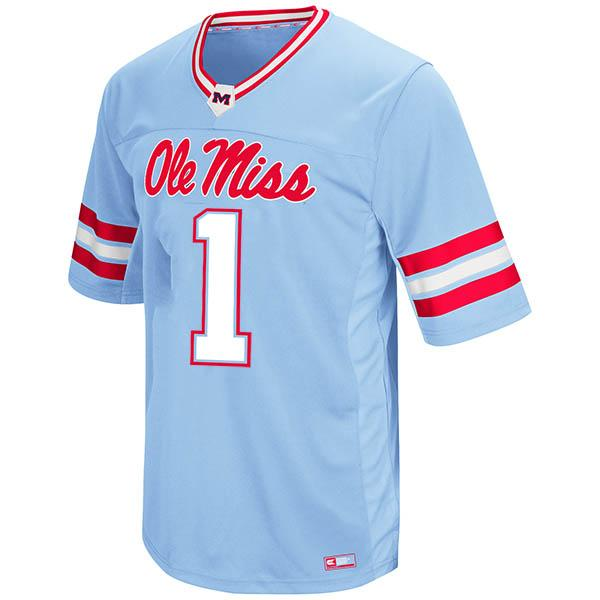 Mens 1 Hail Mary Ii Fb Jersey