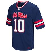 Mens 10 Hail Mary Ii Fb Jersey