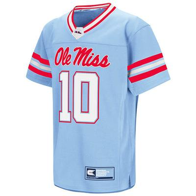 MENS 10 HAIL MARY II FB JERSEY REFLEX_BLUE