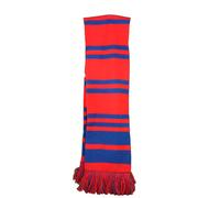 RED WHITE BLUE SCARF