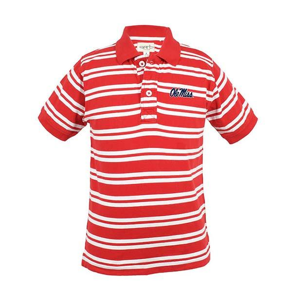 Oliver Stripe Polo