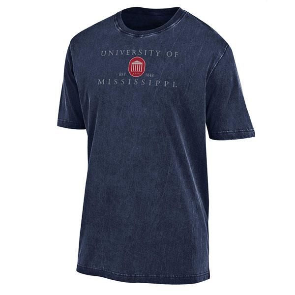 U Of M Outta Town Tee