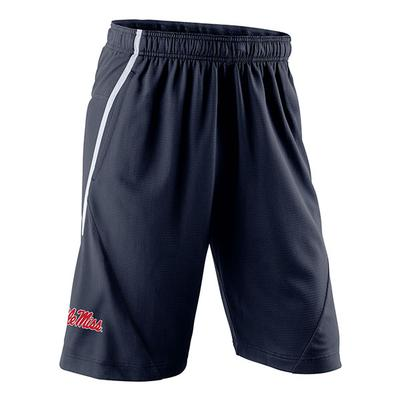 FLY XL 5O SHORTS NAVY