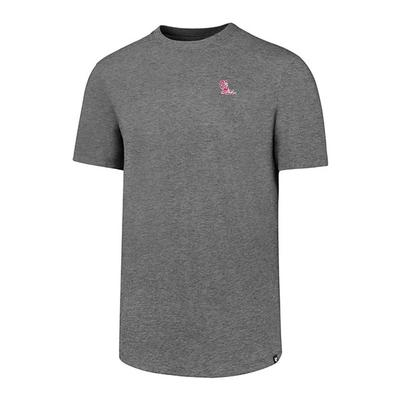 BASE RUNNER DROPBACK TEE