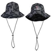 OMR CAMO BUCKET HAT