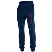 F17 GIRLS SMU FLEECE JOGGER