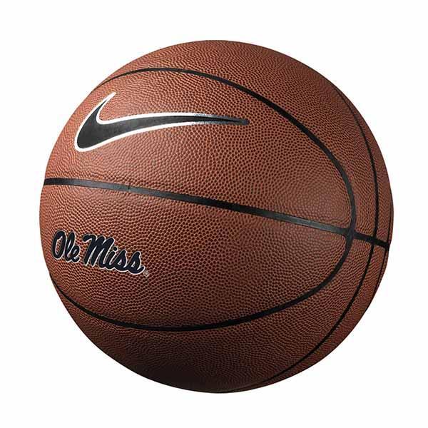 Nike Ole Miss Rep Basketball