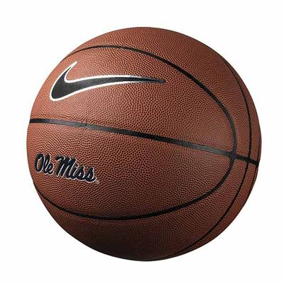 NIKE OLE MISS REP BASKETBALL