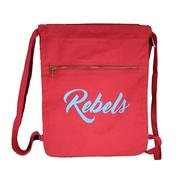 REBELS CC CINCH BAG