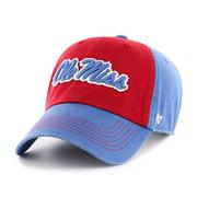 REBELS MCCARTHY CLEAN UP CAP