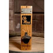 OLE MISS BOTTLE OPENER