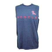 MENS FORWARD WAVES TANK NAVY