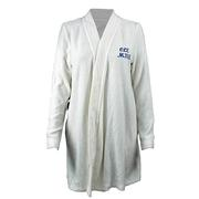 LADIES COZY ROBE