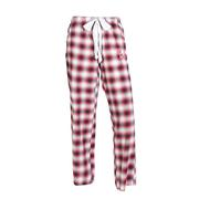 FORGE LADIES FLANNEL PANT NVYRD