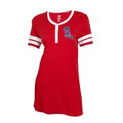 BOLT LADIES KNIT NIGHTSHIRT