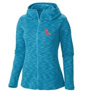 LADIES OUTERSPACED FULZIP HOOD