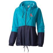 FLASH FORWARD WINDBREAKER ATOLL