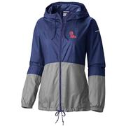 FLASH FORWARD WINDBREAKER NAVY