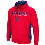 SETTER PULLOVER HOODIE OMIRD