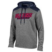 MENS UNLIMITED FLEECE HOOD 190